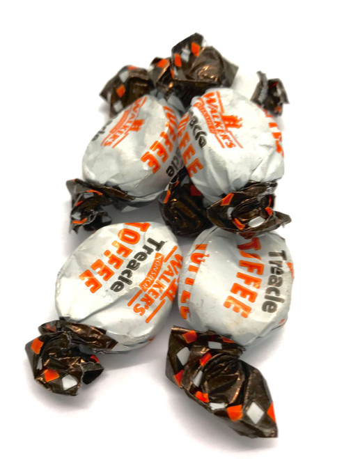 Treacle Toffees