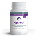 Nitricycle Dietary Supplement 60 Capsules
