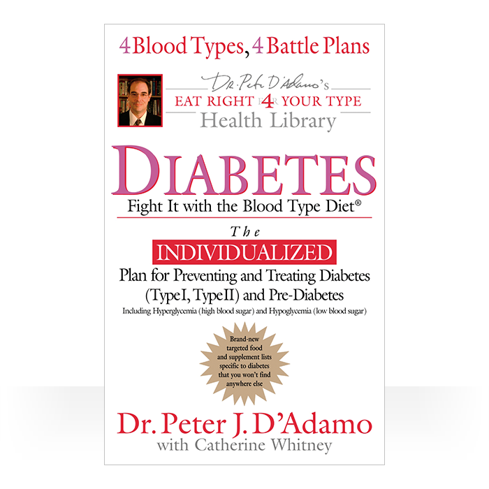 The Individualized Plan for Preventing and Treating Diabetes (Type 1, Type 2) and Prediabetes, Including Hyperglycemia (high blood sugar) and Hypoglycemia (low blood sugar).
