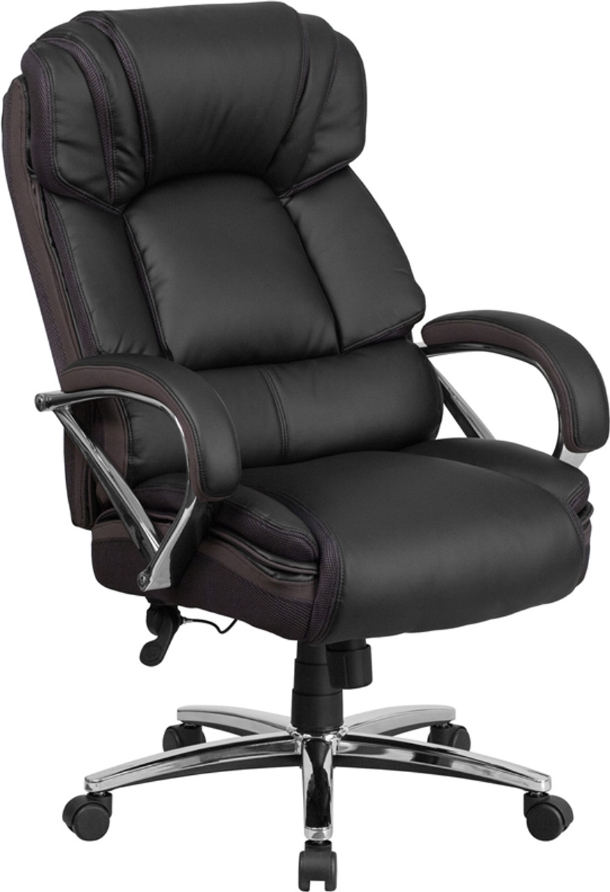 Big and Tall Office Desk Chairs