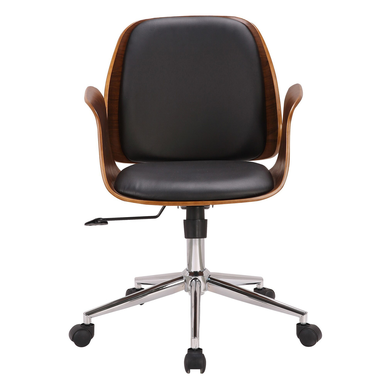 Solid Back Office Chairs