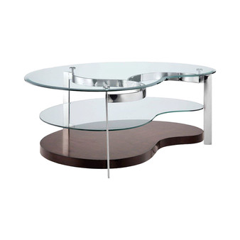 Torino Cocktail Table - Freeform