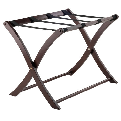 Scarlett Luggage Rack Cappuccino