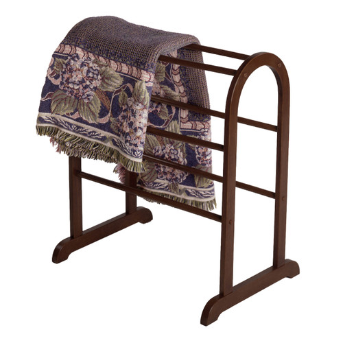 Eleanor Quilt Rack