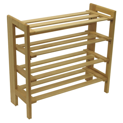 Clifford Foldable Shoe Rack