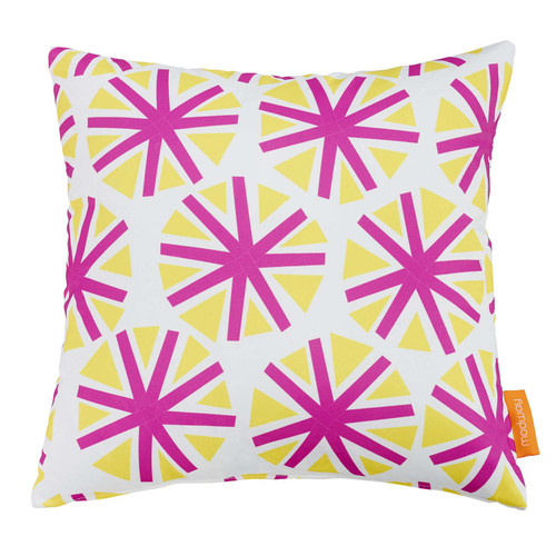 Modway Outdoor Patio Single Pillow Starburst EEI-2156-STA