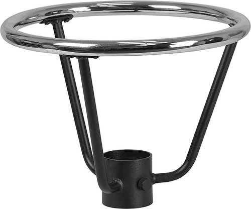 Foot Ring for Metal Bar Height Tables