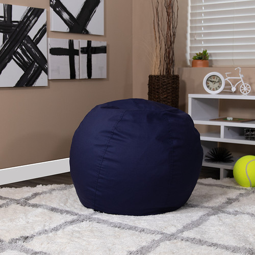 Child Sized Bean Bag
