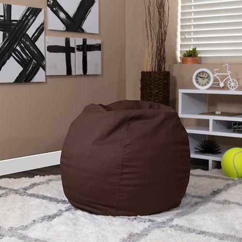 Child Sized Bean Bag