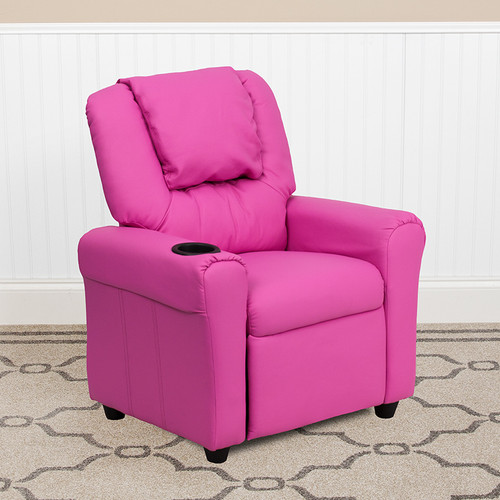 Kids Recliner - Lounge and Playroom Chair