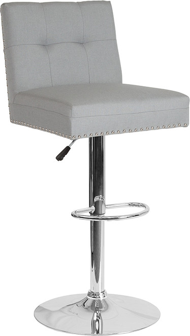 Contemporary Style Stool