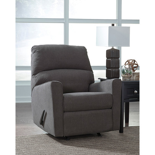 Contemporary Style Recliner