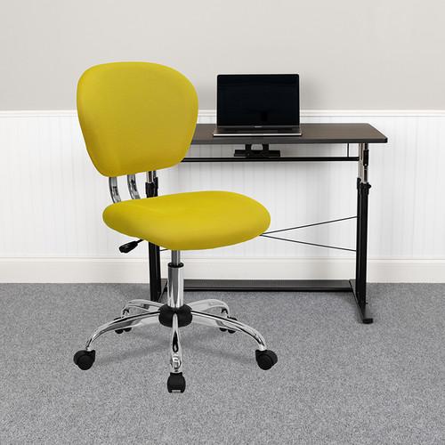 Modern Armless Task Chair
