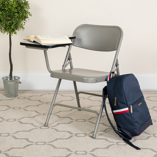 Multipurpose Tablet Arm Chair