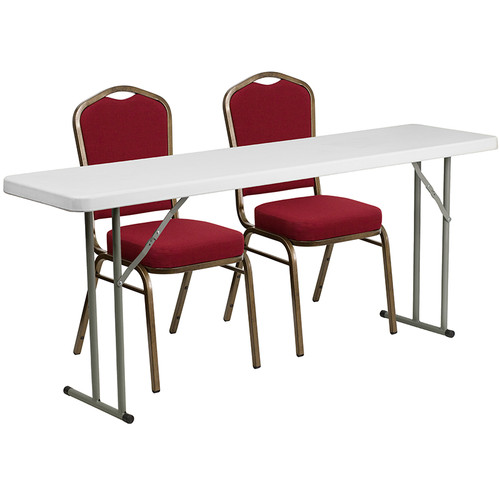 Training Table Set