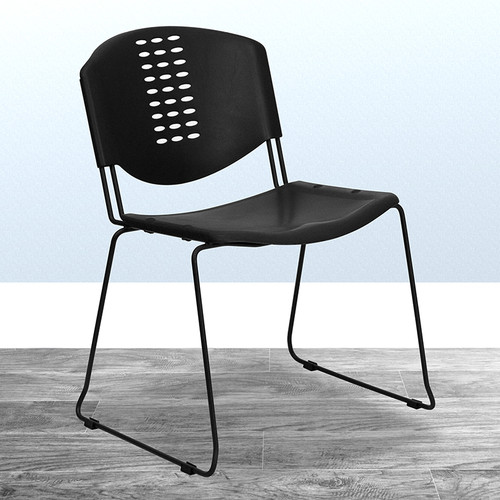 Multipurpose Stack Chair
