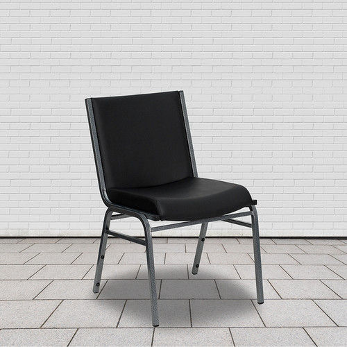 Multipurpose Stacking Guest Chair for Business or Home Use