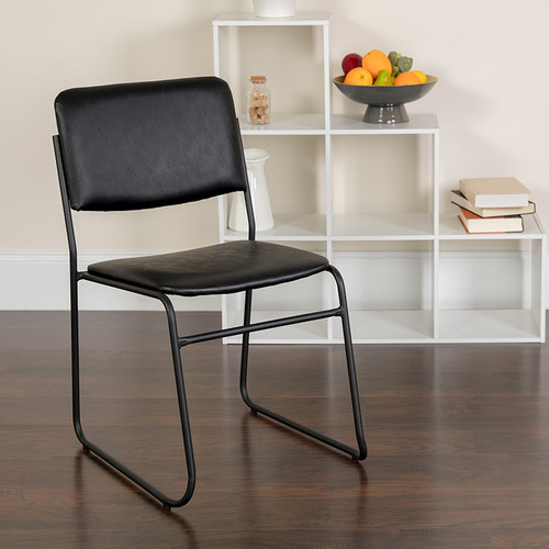 Multipurpose Guest Side Chair for Commercial and Residential Use