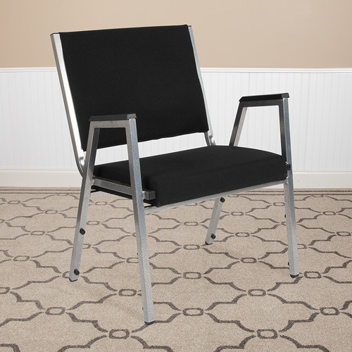 Medical Waiting Room Chair with Arms