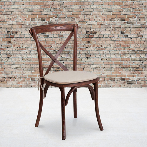 Stackable Bistro Style Chair