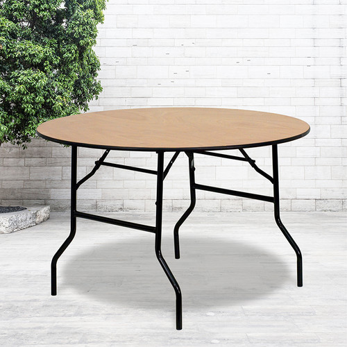 Ready To Use Banquet Table