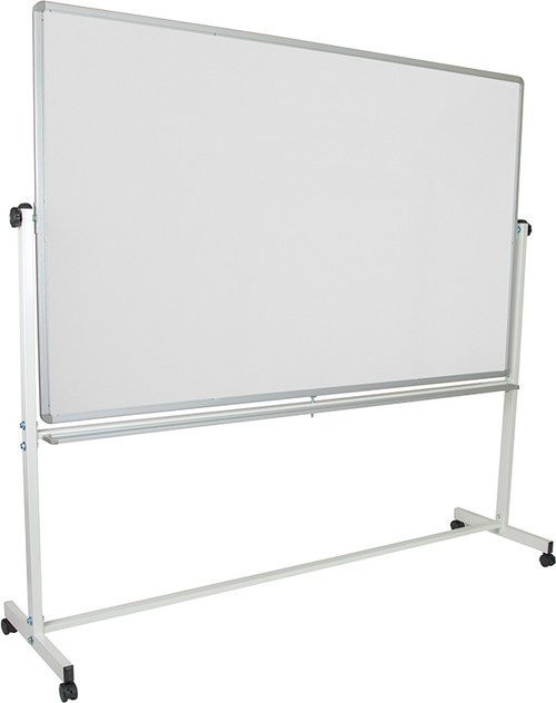 "84""W x 77.75""H White Board YU-YCI-008-GG"