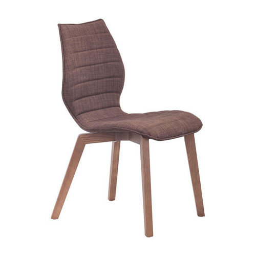 Aalborg Dining Chair Tobacco Set of Two