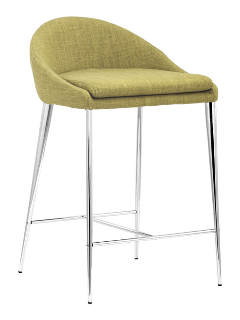 Reykjavik Counter Chair Pea Set of Two