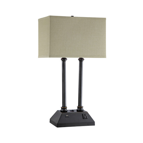 Frankel Table Lamp