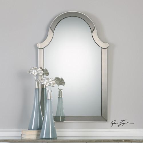 Uttermost Gordana Arch Mirror