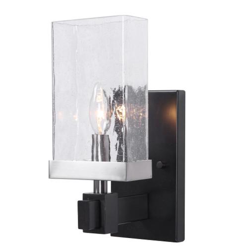 Uttermost Humboldt 1 Light Industrial Sconce