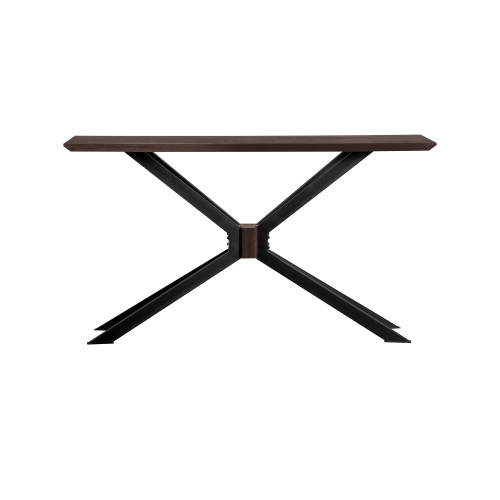 Pirate Acacia Modern Console Table