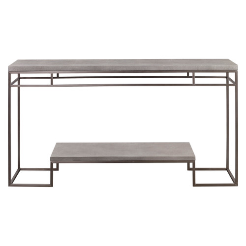 Uttermost Clea Console Table