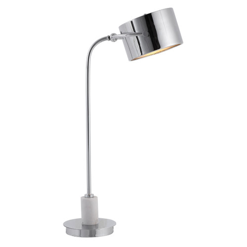 Uttermost Mendel Contemporary Desk Lamp