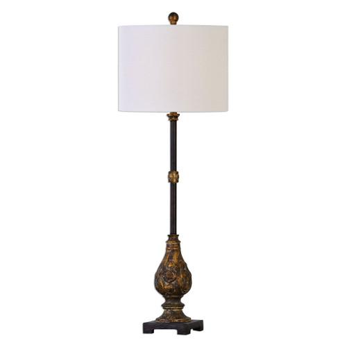 Uttermost Alatna Buffet Lamp, Set Of 2