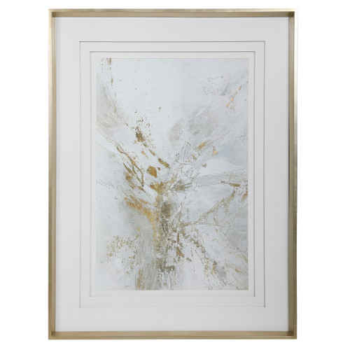 Uttermost Pathos Framed Abstract Print