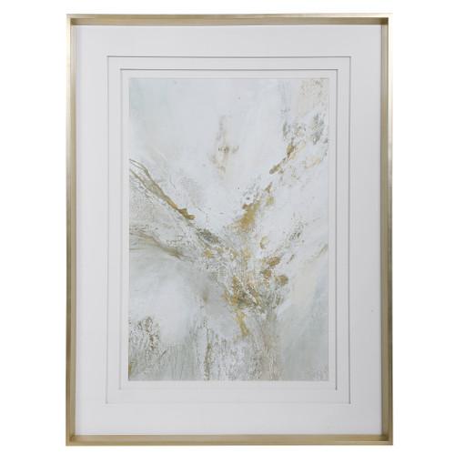 Uttermost Ethos Framed Abstract Print