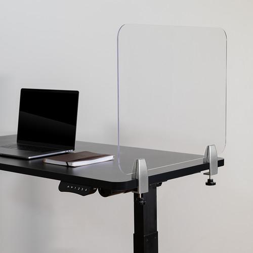 Acrylic Desk Shield
