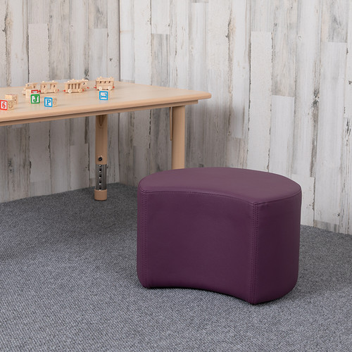 Modular Ottoman for group activities and reading hour