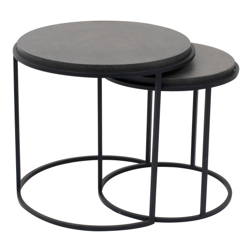 ROOST NESTING TABLES SET OF TWO