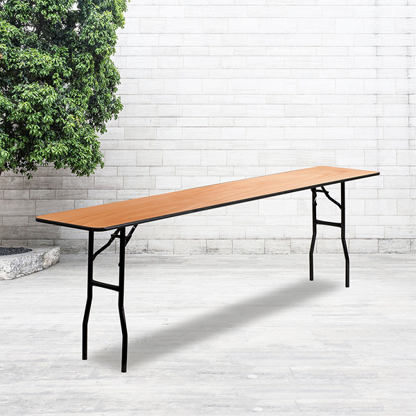 Ready To Use Training Style Table