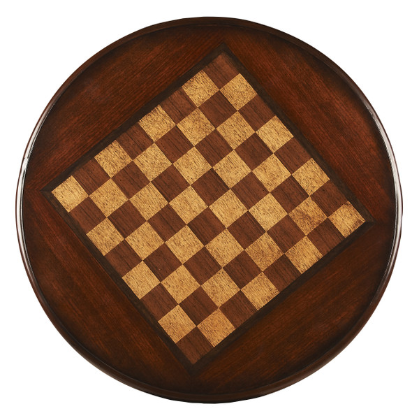 Butler Colbert Plantation Cherry Game Table