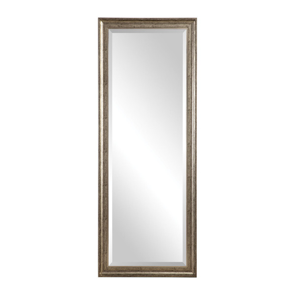Uttermost Aaleah Burnished Silver Mirror