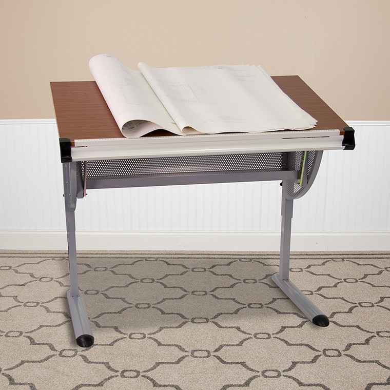 Multipurpose Draft Table