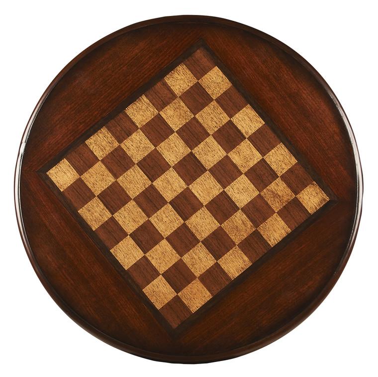 Butler Colbert Plantation Cherry Game Table