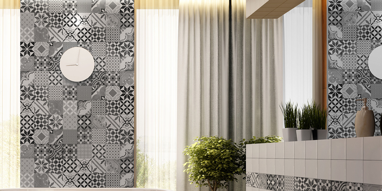 Discounted Ceramic Tiles
