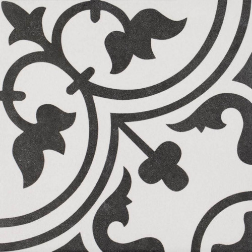 Arte Patterned Porcelain Tile