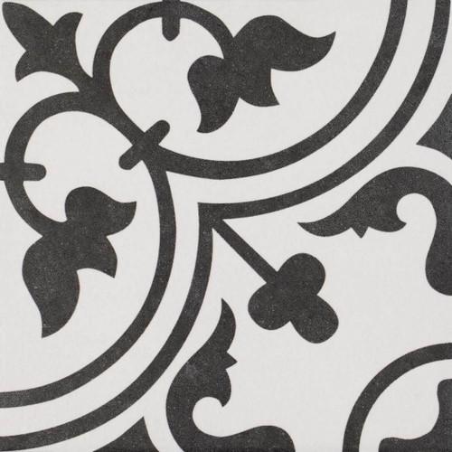 Arte Patterned Porcelain Tile