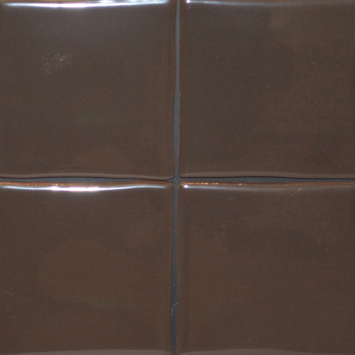 Cheap brown tiles