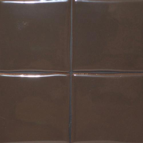 Cheap brown tiles